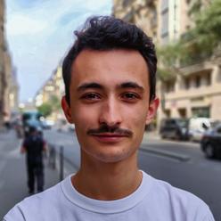 Photo de Ismael Boukhars, Chef de projet - Capsens